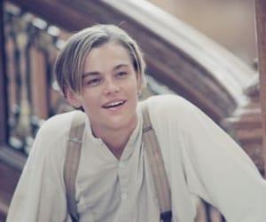jack dawson and titanic image