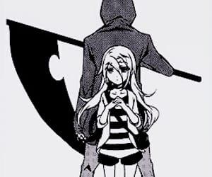 Angel of Death, zack, and satsuriku no tenshi image