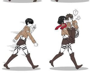 lol, cute, and aot image