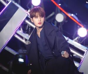 dino, seungkwan, and DK image