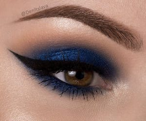 BLUE x Shadows