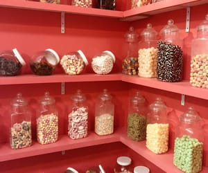 adventures, afternoon, and candy shop image