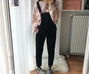 basic, inspo, and mirror image