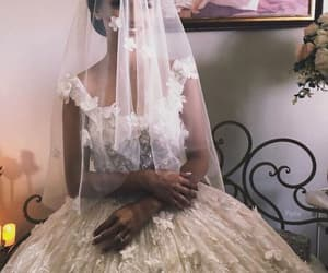 beauty, wedding, and girls power image