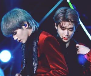 jaehyun, ♡nct♡, and taeyong image