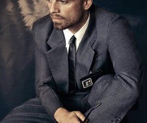actor, Hot, and sebastian image