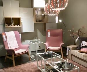 cozy, ikea, and interior design image