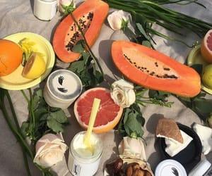 design, display, and fruit image