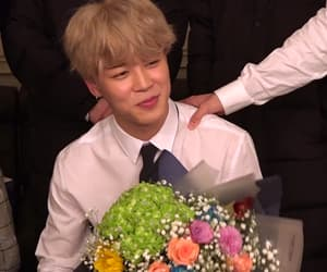 park jimin and jimin image