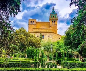 mallorca, travel, and spain image