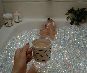 aesthetic, relaxing, and classy image