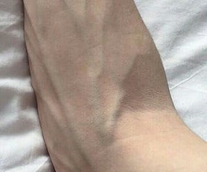 veins, aesthetic, and boy image