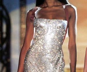 Naomi Campbell, fashion, and hair image
