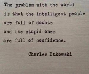 charles bukowski, quote, and quotes image