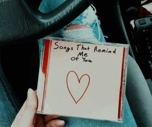 music, love, and songs image