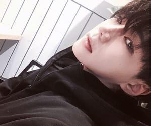 boy, korean boy, and minsung image