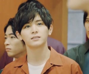 hey say jump, jpop, and yamada ryosuke image