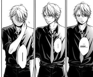 boy, kono oto tomare, and manga image