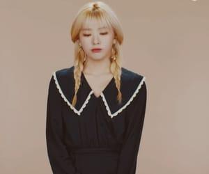 korean, red velvet, and kpop image