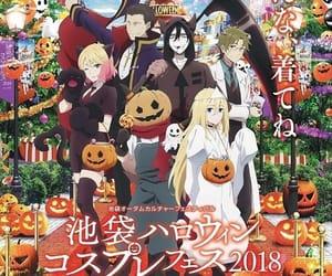 anime, anime boys, and cute image