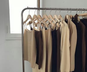 collection and wardrobe image