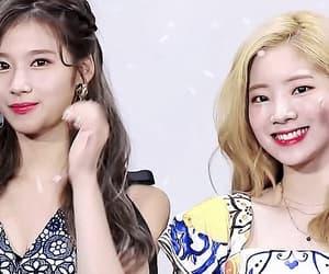 gif, kpop, and mina image