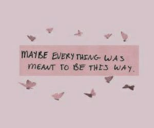 pink, quotes, and header image