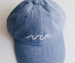 aesthetic, cap, and inspiration image