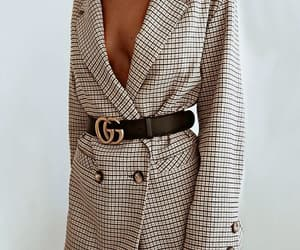 aesthetic, coat, and girls image