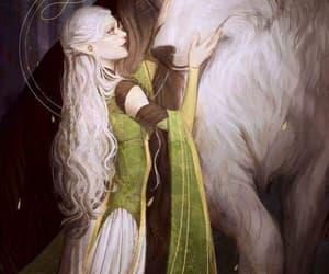 elf and dragon age image