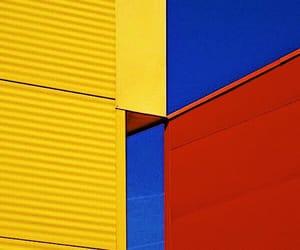 bright, colour, and vibrant image
