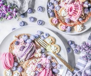 dessert, food, and tasty image