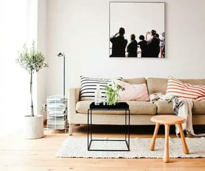 interior, love, and home image