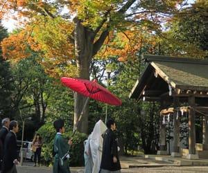 bride, color, and Harajuku image