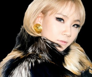 CL, lee chae-rin, and cl png image