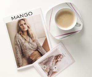 coffee, design, and fashion image