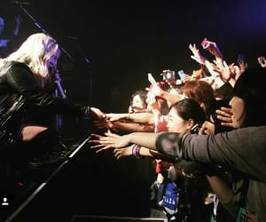 fans, tokyo, and r5 image