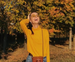 autumn, inspiration, and photography image