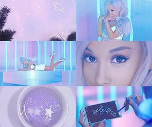 focus, girl, and arianna grande image