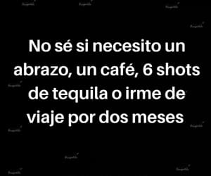 abrazo, cafe, and dos image