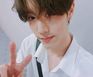 kpop, cute, and mark image