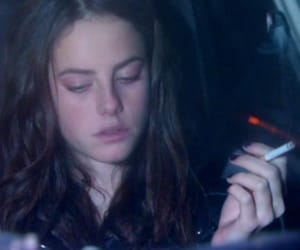cigarettes, Effy, and skins image