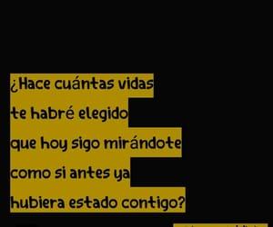 letras and frases en español image