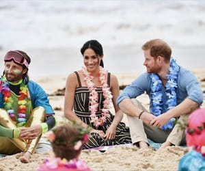australia, beach, and prince harry image