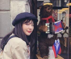 icons, korean, and red velvet image