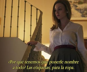 elite, frases, and serie image