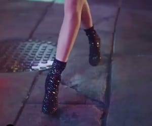 Jimmy Choo, shoes, and christinasplayground image