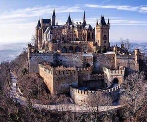 castle image