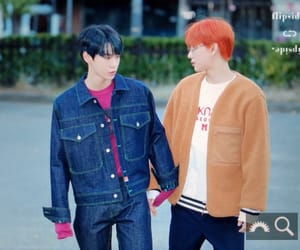otp, jungwoo, and doyoung image