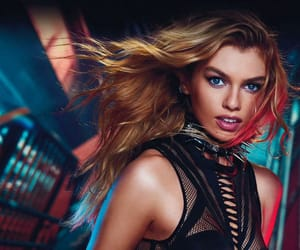 angel, stella maxwell, and vs lingerie image
